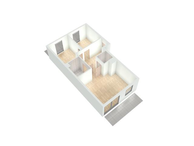 Mieszkanie w inwestycji Atmosfera Atelier, symbol 5 » nportal.pl