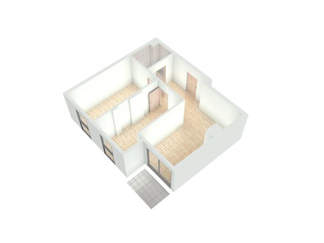 Mieszkanie w inwestycji Atmosfera Atelier, symbol 58 » nportal.pl