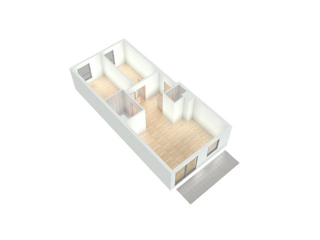Mieszkanie w inwestycji Atmosfera Atelier, symbol 83 » nportal.pl