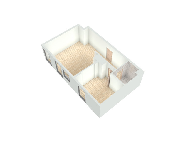 Mieszkanie w inwestycji Atmosfera Atelier, symbol 86 » nportal.pl