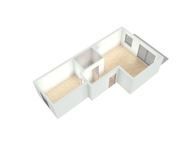 Mieszkanie w inwestycji Atmosfera Atelier, symbol 106 » nportal.pl