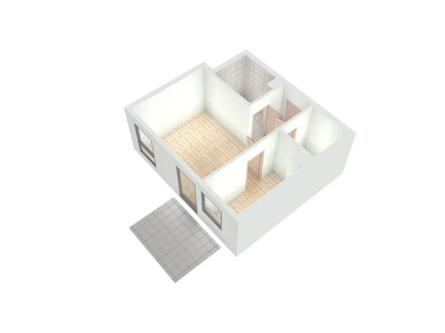 Mieszkanie w inwestycji Atmosfera Atelier, symbol 109 » nportal.pl