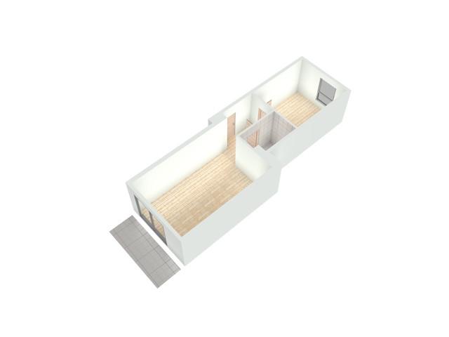 Mieszkanie w inwestycji Atmosfera Atelier, symbol 16 » nportal.pl