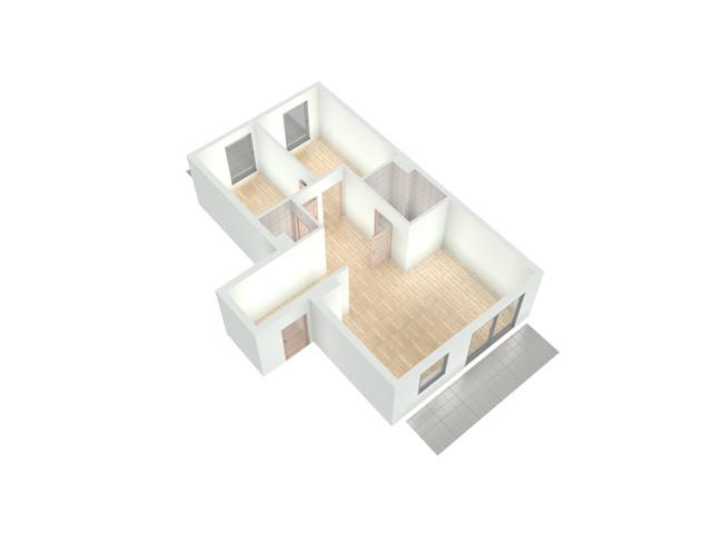 Mieszkanie w inwestycji Atmosfera Atelier, symbol 23 » nportal.pl