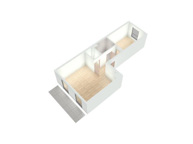 Mieszkanie w inwestycji Atmosfera Atelier, symbol 37 » nportal.pl