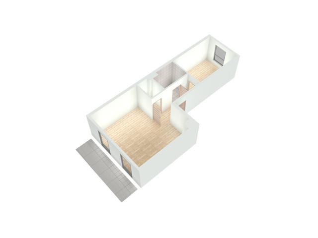 Mieszkanie w inwestycji Atmosfera Atelier, symbol 39 » nportal.pl