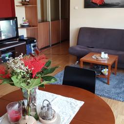 Mieszkanie do wynajęcia, Szczecin Pogodno Ignacego Witkiewicza, 1600 zł, 52 m2, MKL0604