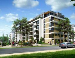 Mieszkanie w inwestycji MARATON GARDENS, budynek Budynek 3D, symbol 3_3D