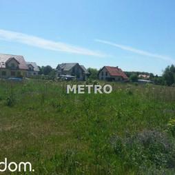Działka na sprzedaż, Bydgoski Osielsko Wilcze, 135 000 zł, 948 m2, MET-GS-115582