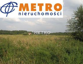 Działka na sprzedaż, Bydgoszcz M. Bydgoszcz Piaski, 324 450 zł, 3605 m2, MET-GS-95378-3