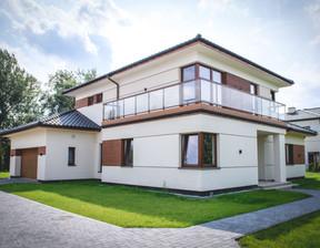 Dom w inwestycji OSIEDLE WILANÓWKA, DOM JEDNORODZINNY, symbol 13-deweloperski