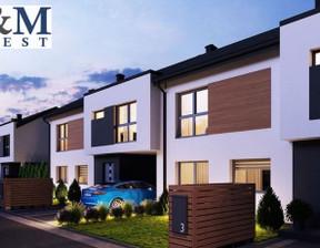 Dom na sprzedaż, Katowice Podlesie, 577 600 zł, 98,6 m2, 3