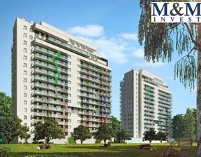 Mieszkanie na sprzedaż, Katowice Os. Tysiąclecia, 420 758 zł, 61,74 m2, 5