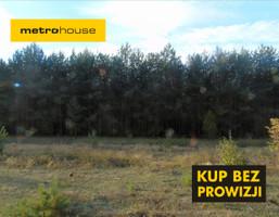 Działka na sprzedaż, Brodnicki Brzozie Świecie, 46 000 zł, 1049 m2, FONI672
