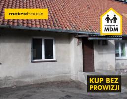 Kawalerka na sprzedaż, Iławski Iława Szeplerzyzna Szeplerzyzna, 70 000 zł, 35,43 m2, HYGA350