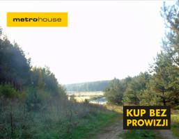 Działka na sprzedaż, Brodnicki Brzozie Świecie, 72 000 zł, 1386 m2, WYMO937