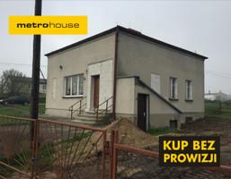 Dom na sprzedaż, Iławski Lubawa Prątnica, 165 000 zł, 111,25 m2, KAFY955