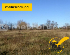 Budowlany-wielorodzinny na sprzedaż, Radom Brzustówka, 709 200 zł, 4728 m2, BENO063