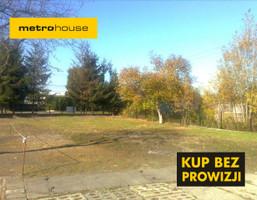Działka na sprzedaż, Warszawa Ursynów, 799 000 zł, 1651 m2, LIDE470