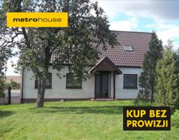 Dom na sprzedaż, Iławski Lubawa Tuszewo, 499 000 zł, 118 m2, KYHI129
