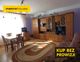 Dom na sprzedaż, Sokołowski Jabłonna Lacka Władysławów, 190 000 zł, 120 m2, JEHU680