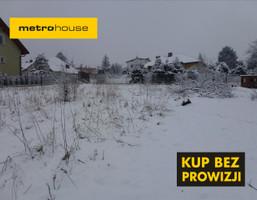 Działka na sprzedaż, Bielski Kozy, 125 000 zł, 1452 m2, DYXE447