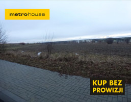 Działka na sprzedaż, Lublin Wrotków, 870 000 zł, 3491 m2, QUDA452