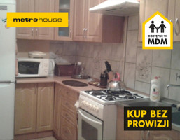 Mieszkanie na sprzedaż, Mławski Mława Henryka Sienkiewicza, 100 000 zł, 42 m2, DOWE378