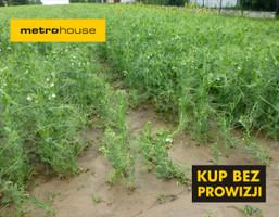 Działka na sprzedaż, Lublin Kośminek, 90 000 zł, 861 m2, POQE343