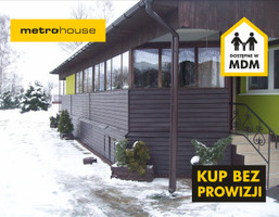 Dom na sprzedaż, Nidzicki Kozłowo Dziurdziewo, 215 000 zł, 100 m2, MODU731