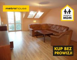 Mieszkanie na sprzedaż, Mławski Mława Warszawska, 186 000 zł, 66,5 m2, REGE905