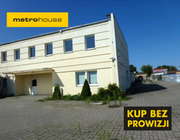 Fabryka, zakład na sprzedaż, Lublin Czechów, 2 460 000 zł, 1350 m2, KAHI657
