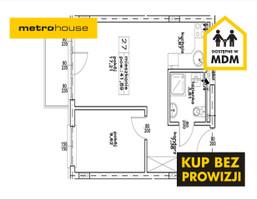 Mieszkanie na sprzedaż, Kołobrzeski Gościno Kwiatowa, 148 710 zł, 41,89 m2, GUDY754