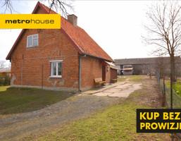 Dom na sprzedaż, Sztumski Dzierzgoń Żuławka Sztumska, 280 000 zł, 120 m2, PYLY866