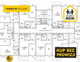 Mieszkanie na sprzedaż, Kołobrzeski Gościno Kwiatowa, 146 615 zł, 41,89 m2, CIKE242