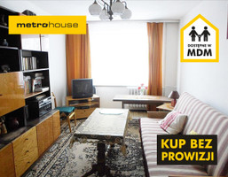 Mieszkanie na sprzedaż, Szczecinecki Borne Sulinowo Wojska Polskiego, 73 000 zł, 47,8 m2, JYHU202