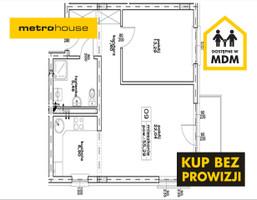 Mieszkanie na sprzedaż, Kołobrzeski Gościno Kwiatowa, 179 140 zł, 55,29 m2, FIGE340