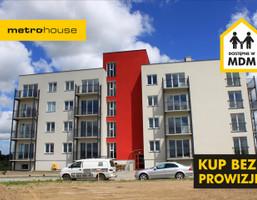Mieszkanie na sprzedaż, Kołobrzeski Gościno Kwiatowa, 135 933 zł, 41,89 m2, HURA912