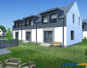 Dom na sprzedaż, Białystok Halickie Halicka, 279 000 zł, 77 m2, MUS/340109
