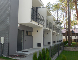 Mieszkanie na sprzedaż, Gryficki (pow.) Rewal (gm.) Pobierowo Karola Borka, 399 000 zł, 57 m2, 20