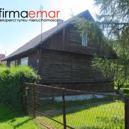 Dom na sprzedaż, Puławski (Pow.) Puławy (Gm.) Gołąb Folwarki, 200 000 zł, 64 m2, 4438-11