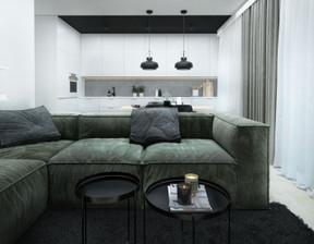 Mieszkanie na sprzedaż, Gdynia Dąbrowa Rdestowa, 423 392 zł, 64,64 m2, 52