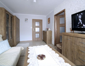 Mieszkanie na sprzedaż, Toruński (pow.) Chełmża Frelichowskiego, 155 000 zł, 43,49 m2, 399