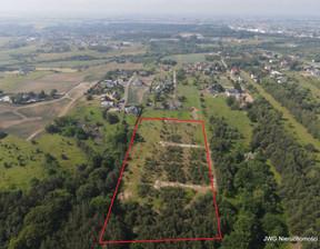 Działka na sprzedaż, Aleksandrowski (Pow.) Aleksandrów Kujawski (Gm.) Łazieniec Edwarda Stachury, 120 000 zł, 1010 m2, 124-2