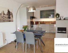 Mieszkanie na sprzedaż, Gdańsk Śródmieście Łąkowa, 869 000 zł, 62,27 m2, 282433