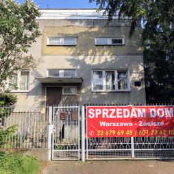 Dom na sprzedaż, Warszawa Targówek Zacisze Szmaragdowa, 1 250 000 zł, 120 m2, 9941