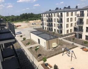 Komercyjne w inwestycji Nowy Karczew, budynek D, symbol D.17
