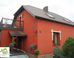 Dom na sprzedaż, Rybnik M. Rybnik Rybnicka Kuźnia, 520 000 zł, 110 m2, NVA-DS-6363