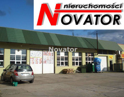 Fabryka, zakład na sprzedaż, Bydgoszcz M. Bydgoszcz Czyżkówko, 1 700 000 zł, 400 m2, NOV-BS-103263-1