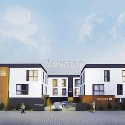 Mieszkanie na sprzedaż, Bydgoszcz M. Bydgoszcz Osowa Góra, 428 452 zł, 91,16 m2, NOV-MS-143556-3